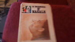 Calendario Del 1979.Dettagli Su Rivista Satirica Il Male Anno I Numero 37 Del Con Calendario 1979