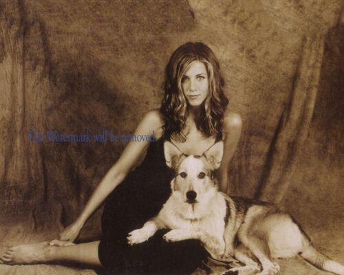 Jennifer Aniston Celebrity 8X10 GLOSSY PHOTO PICTURE IMAGE ja39