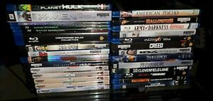 Lote-de-36-peliculas-Bluray-dvd-Batman-Vengadores-Spiderman-Xmen-horror-Nolan