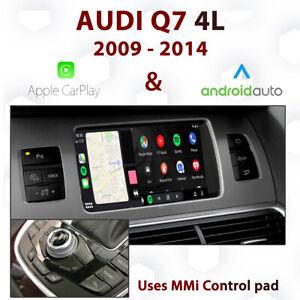 Audi-Q7-4L-2009-14-Apple-CarPlay-amp-Android-Auto-Integration
