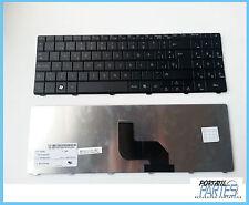 Teclado Packard Bell Easynote Butterfly SJM52 MP-07F36E0.930  KB.I170G.132