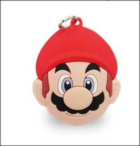 Super Mario Charm or Pendant