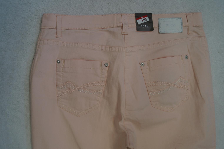 BRAX    MARY  Jeans  Gr. 36, 38, 40, 42, 44, 46, 48 L30,32 Slim Fit  hellRosa  NEU | Günstige Bestellung  706e40