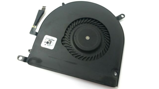 Original Apple MacBook Pro Retina 15 A1398 mid 2012-2015 Right Cooler Cpu Fan