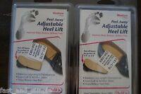 PediFix Adjust A Heel Lift Medium Health Aids