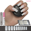 50-600-FULL-STICK-ON-Fake-Nails-STILETTO-COFFIN-OVAL-SQUARE-Opaque-Clear thumbnail 132