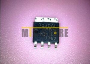 5PCS PH7030AL,115 MOSFET N-CH TRENCH 30V LFPAK PH7030AL 7030 PH7030