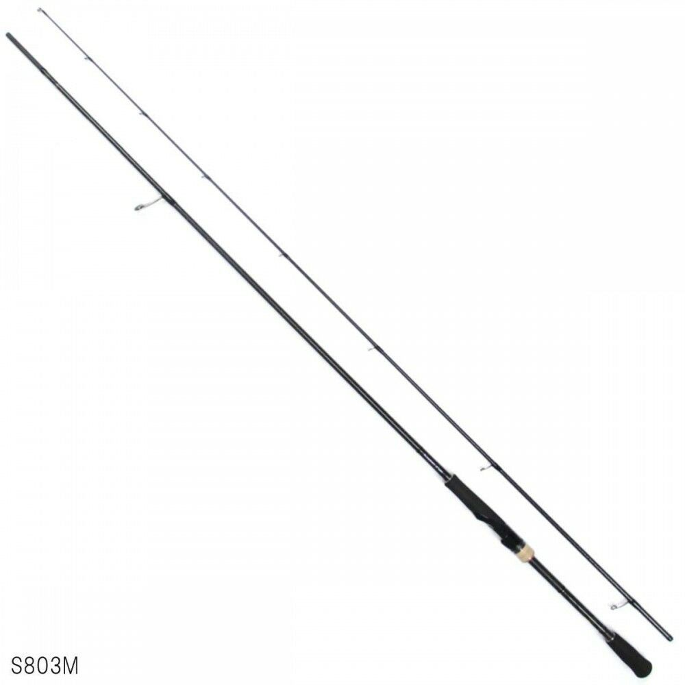 Shimano Eging Rod 17 Sephia CI4 Plus S803M From Stylish Anglers Japan