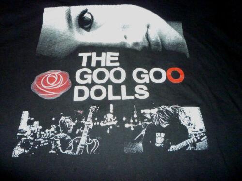 Goo Goo Dolls Tour Shirt ( Used Size XL ) Good Condition!!!