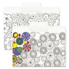 Smd11647 - Smead SuperTab Coloring File Folders