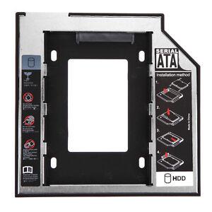 2-5-034-Universal-9-5mm-SATA-CD-DVD-ROM-Optical-Bay-2nd-HDD-Hard-Drive-Caddy-Tray