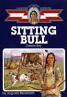 Sitting Bull: Dakota Boy by Augusta Stevenson (Paperback / softback, 1996)