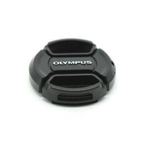 10-PCS-New-37mm-Lens-Cap-For-Olympus