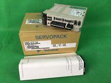 YASKAWA SERVO DRIVE SGDS-01F12A SERVOPACK