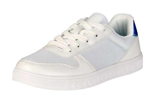 Motif: solde-ballop Sneaker Séoul 2018 - Chaussures basses Femmes Blanc 38,5