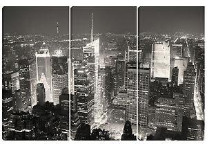 Quadro moderno arredo casa salotto soggiorno design NEW YORK VIEW ...