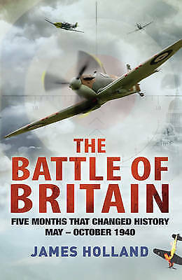 The Battle of Britain-ExLibrary