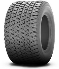 New 25x8.50-14 Carlisle Multi Trac 6 ply John Deere Garden Tractor Turf Tire