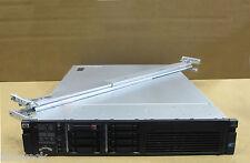 HP Proliant DL380 G6 - 2 x Xeon E5520 2.26GHz, 22GB, 1 x 72GB Rack Mount Server
