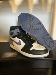 805eb43a66c NIKE AIR JORDAN 1 RETRO HIGH OG BLUE MOON SIZE 11.5 | eBay