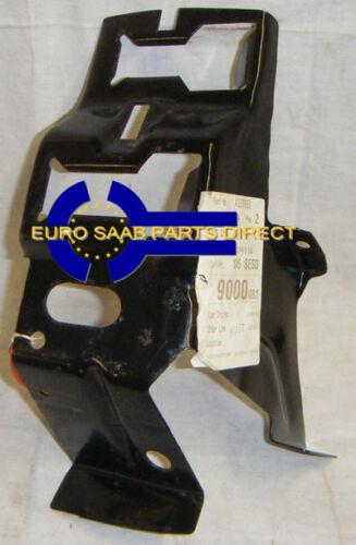 N//S STAFFA RINFORZO PARAURTI ANTERIORE NUOVO SAAB 900//93 94-02 4337655