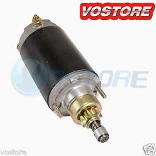 Starter For Kohler 18HP KT17 KT19 M18 MV16S MV17 MV18 KT-17 KT-19 M-18 Engines
