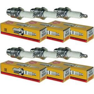 6x-original-NGK-bujia-4210-tipo-b5hs-vela-Florian-Spark-Plug