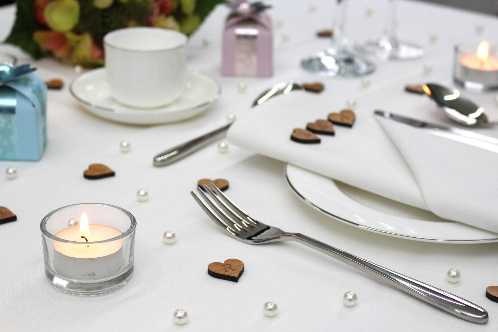 Rustique Mariage Décorations Décorations Décorations de table Personnalisé-Fait main | Impeccable  a725ea