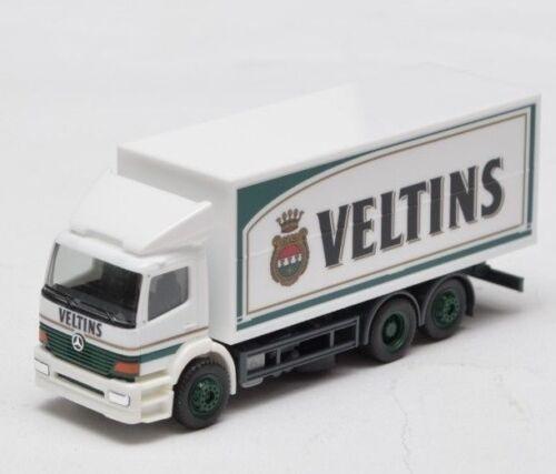 HERPA Modelle LKW Truck Sattelzug Gliederzug 1:87 Exclusiv Serie zum Wählen