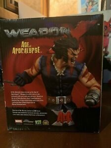 Marvel-Universe-Age-Of-Apocalypse-Weapon-X-2006-Bust