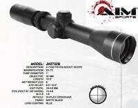 AIM Sports 2-7X32MM Pistol Scope