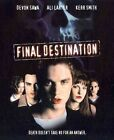 Final Destination 0794043128196 With Seann William Scott Blu-ray Region a