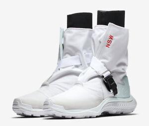 White 5 Weiß Schuhe Boot 100 Gaiter Sneaker Nike Damen Gr 36 Aa0528 Green Barley qvOxtzn