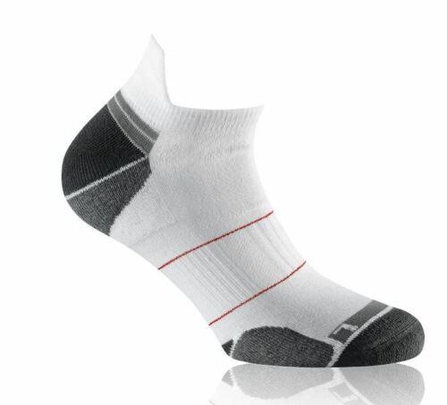 ROHNER Multisport Socken ALLROUND SNEAKER 36-38 weiss