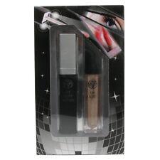 Make Up Lipgloss Mascara Set Beauty Cosmetic W7 Light Up Professional