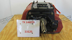 eaton fuller transmission serial number lookup