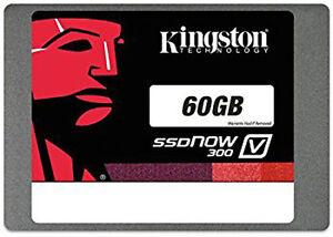 Kingston SV300S37A60G SSDNow V300 60GB SATA 25034 Solid State Drive SSD - Altrincham, United Kingdom - Kingston SV300S37A60G SSDNow V300 60GB SATA 25034 Solid State Drive SSD - Altrincham, United Kingdom