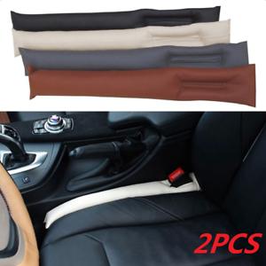 2-Car-Auto-Seat-Gap-Stopper-Phone-Drop-Blocker-Proof-Stop-Filler-Pad-Accessories
