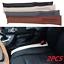 2-Car-Auto-Seat-Gap-Stopper-Phone-Drop-Blocker-Proof-Stop-Filler-Pad-Accessories thumbnail 1