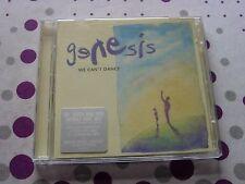 Genesis - We Can't Dance (SACD + DVD)