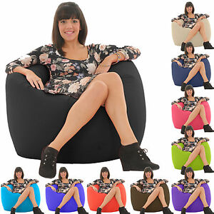 Gilda-Fresco-Giant-Beanbag-CHAIR-Bean-Bag-Lounger-Xl-Bags-In-Outdoor-Gamer-Seat