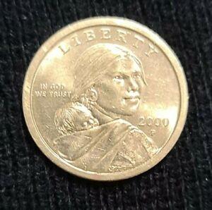liberty coin 2000 d