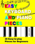 Easy-Keyboard-and-Piano-Pieces-30-Easy-to-play-Pieces-for-Beginners miniature 1