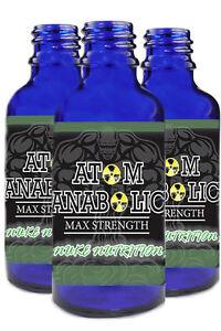 Atom-Pro-Anabolizzanti-Testosterone-Booster-formula-liquida