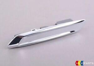 Neuf-Veritable-BMW-5-Serie-F10-F11-LCI-Aile-Avant-FENDER-Chrome-Bord-Droit-O-S