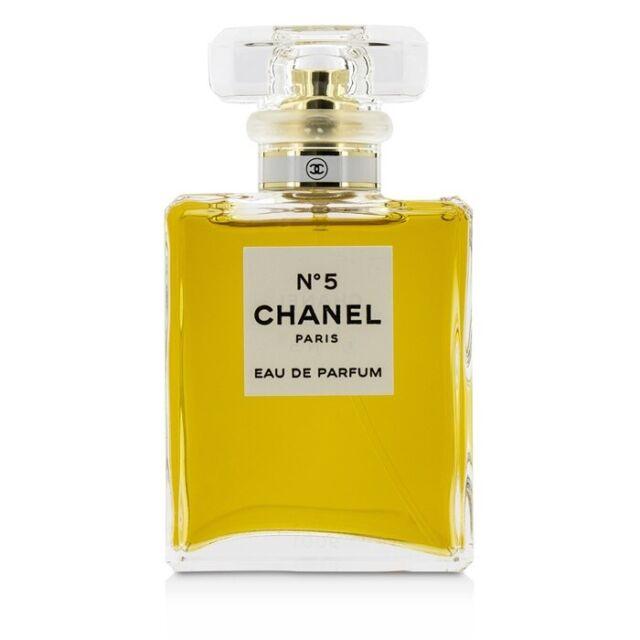 NEW Chanel No.5 EDP Spray 35ml Perfume