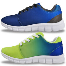 Brooklyn SN Ultralite Flex Zone Mens Casual Gym Comfort Trainers £9.99 FREE P&P