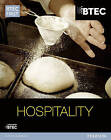 BTEC First in Hospitality Student Book by Elaine Jackson, Sue Holmes, Tracey Mead, Kathryn Morgan (Paperback, 2013)