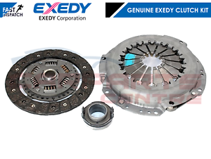 FOR LOTUS ELISE 1.8 EXEDY CLUTCH COVER DISC BEARING KIT PLATE 99-05 ALL MODELS
