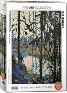 EuroGraphics-Puzzles-1000-Pieces-Jigsaw-Study-For-Northern-River-EG60000922
